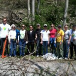 Boston Shines Volunteer Event:  May 17, 2014
